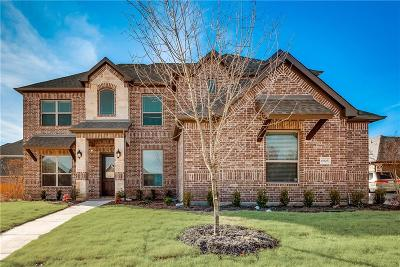 North Richland Hills Single Family Home For Sale: 6905 Chisholm Trail