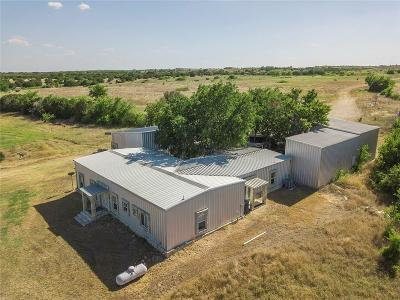 Cresson Farm & Ranch For Sale: 7133 E Us Highway 377