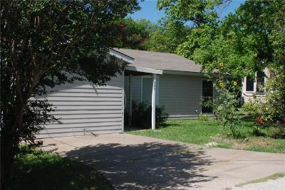 Blue Ridge Single Family Home For Sale: 304 W Davis Street