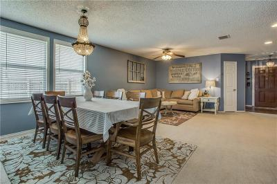 Fort Worth Single Family Home For Sale: 5077 Village Stone Court