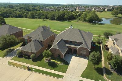 Sachse Single Family Home For Sale: 6502 Lakecrest Drive