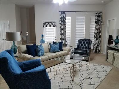 Rowlett Single Family Home For Sale: 7909 Glenside Drive