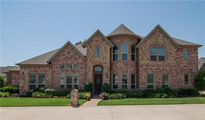 Southlake Single Family Home For Sale: 1235 Haven Circle