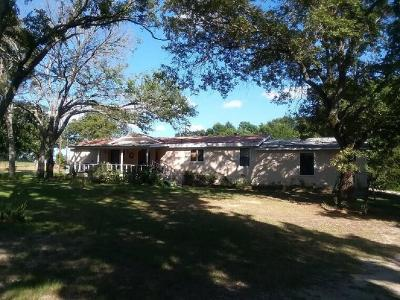 Canton TX Single Family Home For Sale: $83,500