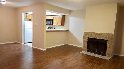 Condo Active Option Contract: 3022 Forest Lane #306C
