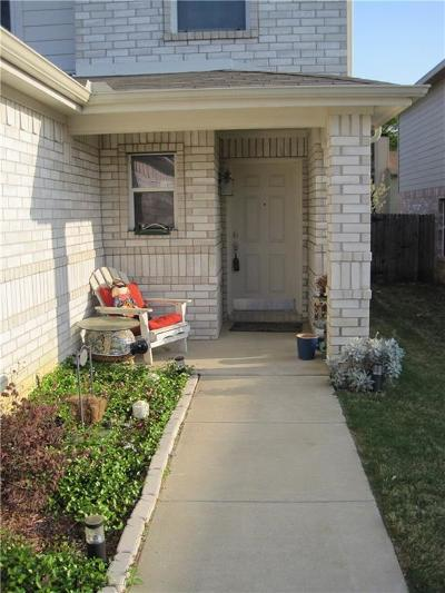 Bedford Residential Lease For Lease: 1616 Timber Glen Drive