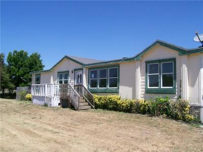 Joshua Single Family Home For Sale: 5620 Baron Drive