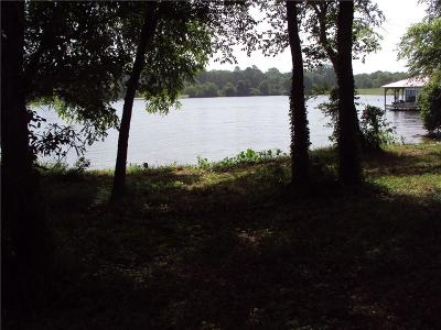 Murchison Residential Lots & Land For Sale: Tbd Hickory Hills Drive