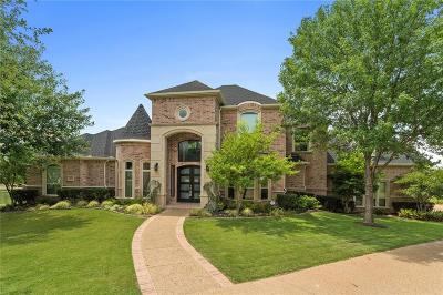 McKinney Single Family Home Active Kick Out: 413 Windwood Court