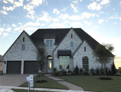Prosper Single Family Home For Sale: 710 Country Brook Lane