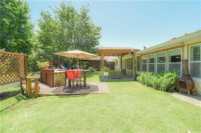 Parker County, Tarrant County, Hood County, Wise County Single Family Home For Sale: 3913 E Chippewa Trail