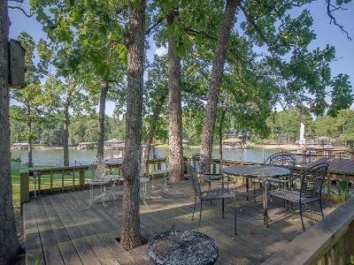 Malakoff Single Family Home For Sale: 5350 Point La Vista