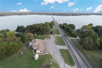 Mabank Commercial For Sale: 6264 Hwy 198 S