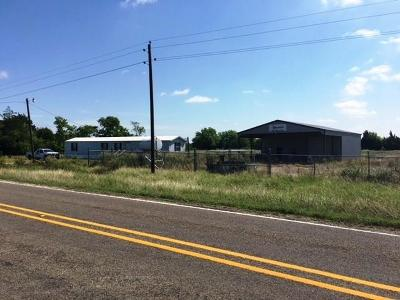 Freestone County Single Family Home For Sale: 835 Us Highway 75 S