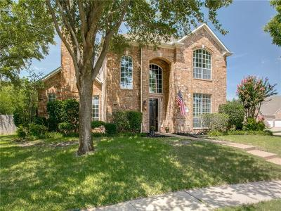 Southlake, Westlake, Trophy Club Single Family Home For Sale: 1400 Chelsea Circle