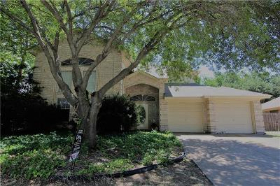 Keller Single Family Home For Sale: 696 Pryor Court N
