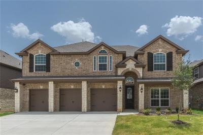 Benbrook, Fort Worth, White Settlement Single Family Home For Sale: 1308 Needle Cactus Drive