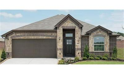 Weatherford Single Family Home For Sale: 2548 Hadley Street