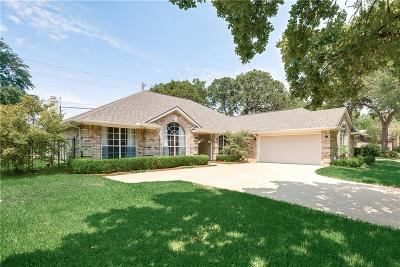 Flower Mound Single Family Home For Sale: 5409 Rawlings Street