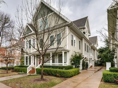 Condo For Sale: 2608 Thomas Avenue #6