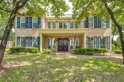 Dalworthington Gardens Single Family Home Active Option Contract: 3706 Karalyn Court