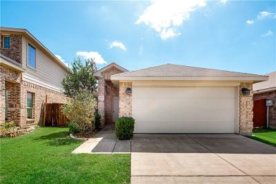 Forney Single Family Home For Sale: 4014 Golden Rod Drive