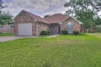 Royse City, Union Valley Single Family Home For Sale: 308 May Street