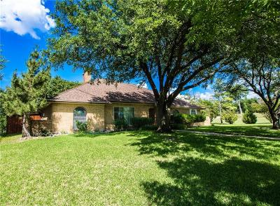 Garland Single Family Home Active Contingent: 3810 S Country Club Road