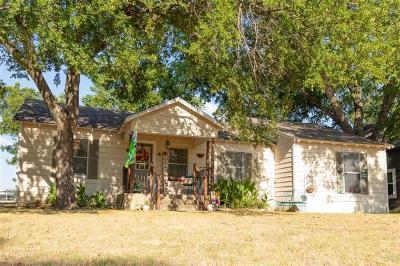 Single Family Home For Sale: 201 S Harrison Street