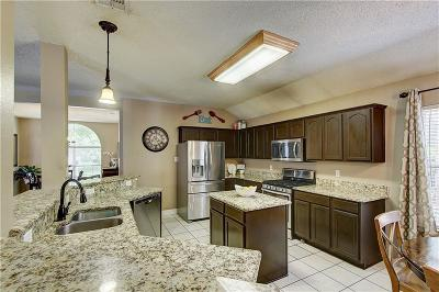 Mckinney Single Family Home Active Option Contract: 4113 Holly Drive