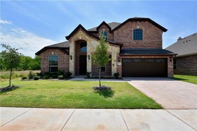 Melissa Single Family Home For Sale: 4035 Magnolia Ridge Drive