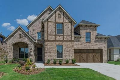 Northlake Single Family Home For Sale: 3509 Misty Meadow