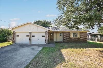 Aledo Single Family Home For Sale: 204 Scenic Drive