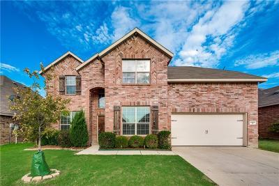 Single Family Home For Sale: 9909 Chrysalis Drive