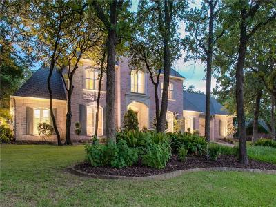 Southlake Single Family Home For Sale: 409 Marshall Road