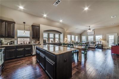 Midlothian Single Family Home For Sale: 3030 Glenview Drive