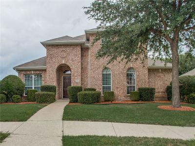 Garland Single Family Home For Sale: 3001 S Hamlett Lane NE