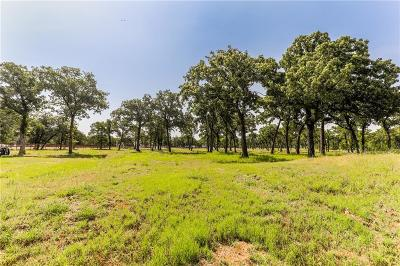 Weatherford Residential Lots & Land Active Contingent: Tbd Sanders Road