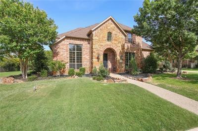 Lantana Single Family Home For Sale: 9051 Crockett Drive