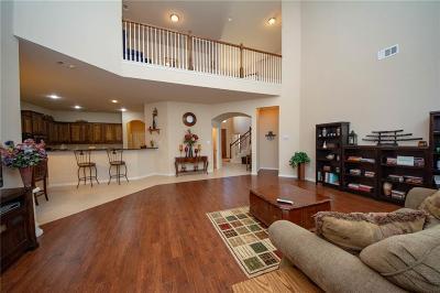 Virginia Parklands Single Family Home Active Contingent: 7617 Val Verde Drive