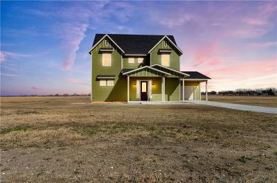 Terrell Single Family Home For Sale: 16784 County Road 322