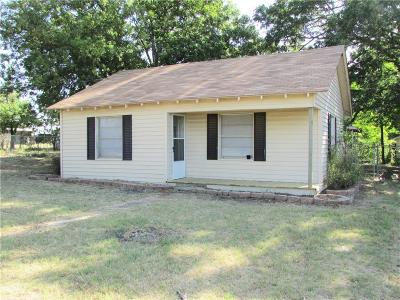 Stephenville Single Family Home For Sale: 13154 N State Highway 108