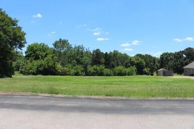 Athens, Kemp Residential Lots & Land For Sale: 5455 Saddle Ridge Court