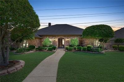 Plano Single Family Home For Sale: 2112 Apple Valley Road