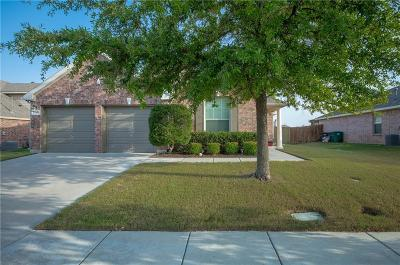 Single Family Home Active Option Contract: 1240 Mountain Peak Drive