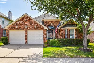 Park Glen, Park Glen Add Single Family Home For Sale: 7972 Paloverde Drive