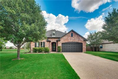 Argyle Single Family Home For Sale: 150 Country Lakes Drive