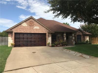 Saginaw Single Family Home For Sale: 528 Kempson Court