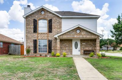 Keller Single Family Home For Sale: 979 Indian Blanket