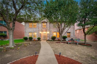 Cedar Hill Single Family Home For Sale: 609 Harvest Glen Drive